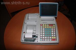 Кассовый аппарат бу: Меркурий 150.2 (2006)