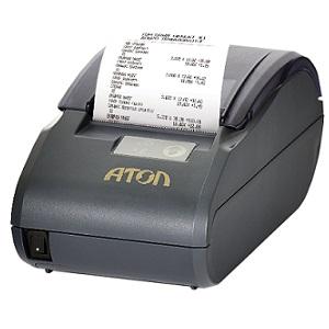 АТОЛ 30Ф (без возможности подключить денежный ящик)