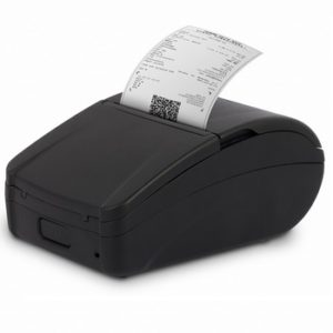 Кассовый аппарат АТОЛ 1Ф (USB, БП)